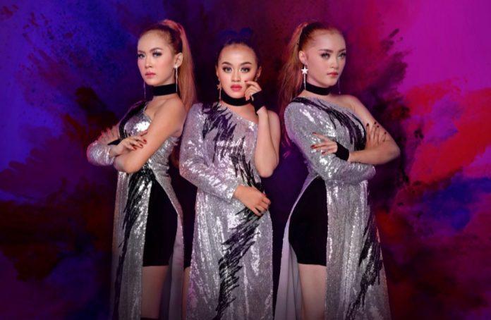 Formasi baru Trio Macan tahun 2020
