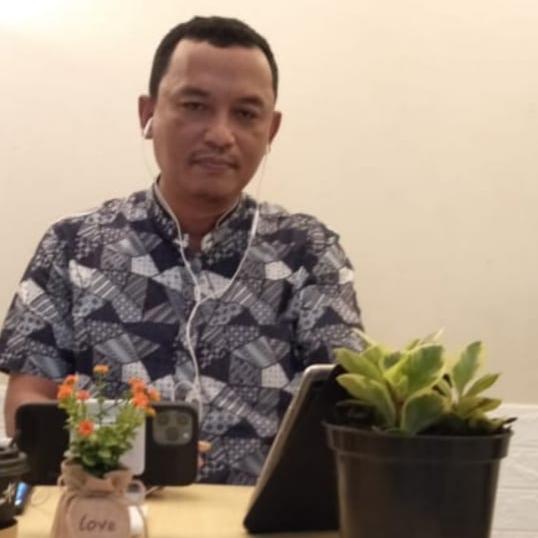 Saiful SH